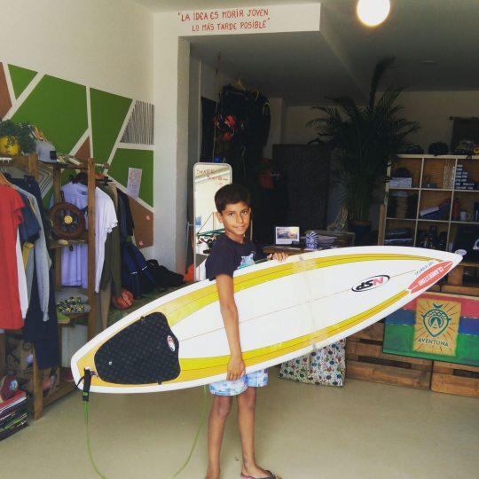 Surf Zahara