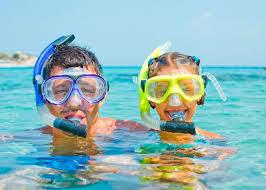 snorkeling, snorkeling in cadiz