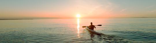 Rutas Kayak Cádiz, Rutas kayak Zahara de los atunes, Rutas kayak chiclana, Rutas kayak Barbate